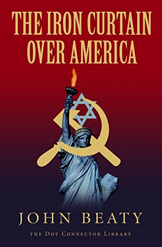 9781539172666: The Iron Curtain Over America