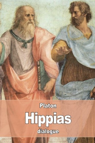 9781539182603: Hippias (French Edition)