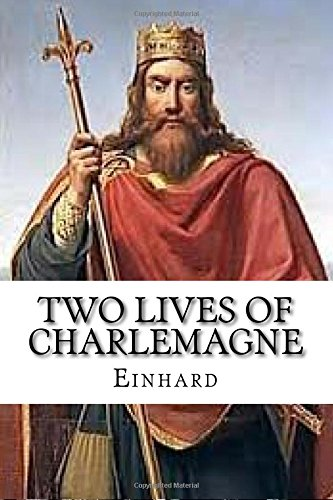 9781539193593: Two Lives of Charlemagne