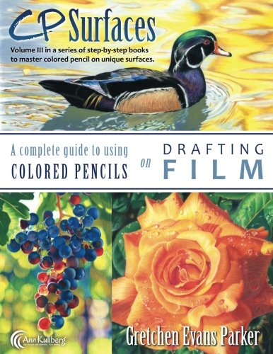 CP Surfaces: Drafting Film: Volume 3