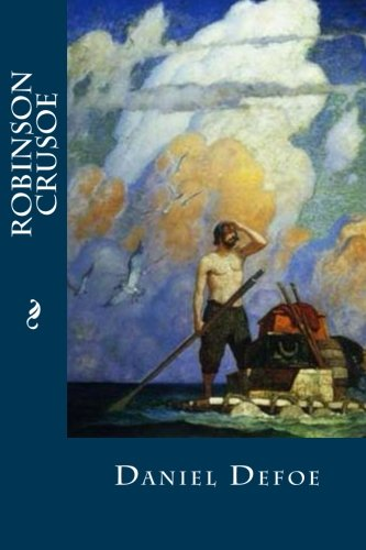 9781539322825: Robinson Crusoe (Spanish Edition)