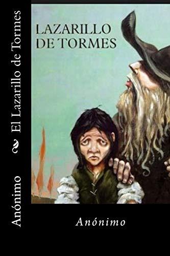 9781539369714: El Lazarillo de Tormes (Spansih Edition)