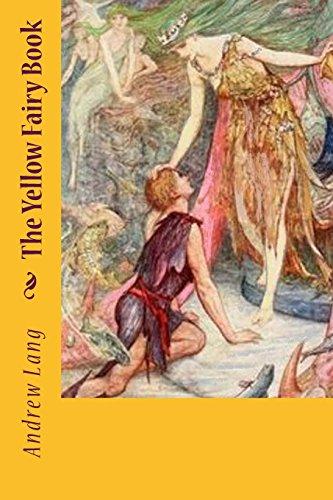 9781539376804: The Yellow Fairy Book (The Fairy Books) (Volume 4)