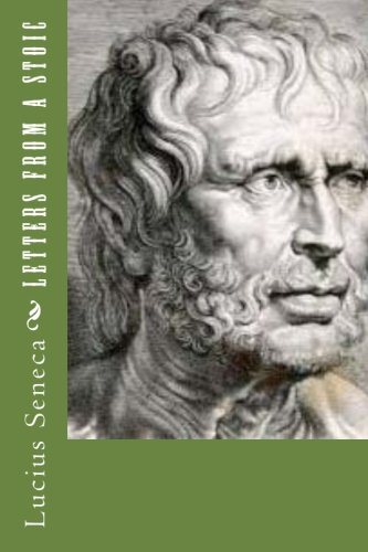 9781539377047: Letters from a Stoic