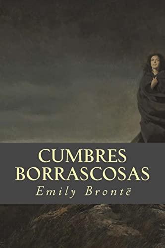 Cumbres Borrascosas: Bronte, Emily