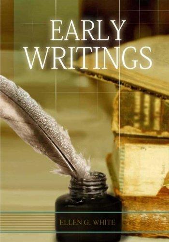 9781539390459: Early Writings