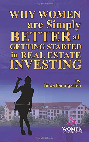 Women Are Simply Better at Getting Started: Baumgarten, MS Linda