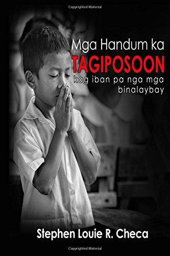 MGA Handum Ka Tagiposoon: Kag Iban Pa: Checa, Stephen Louie
