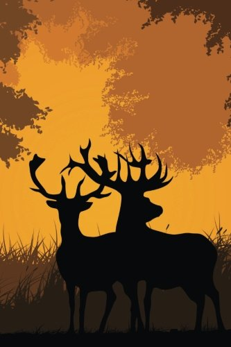 Elk King and Prince Notebook: Services, N. D.