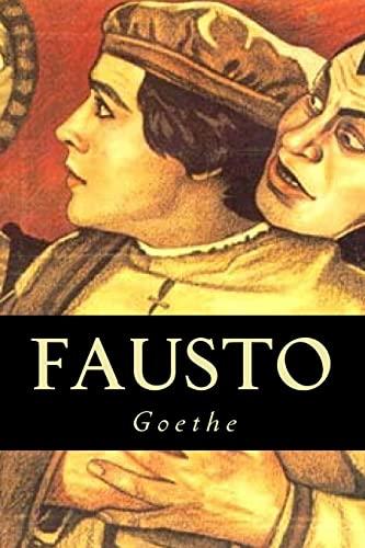 9781539450412: Fausto