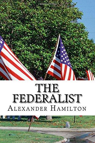 9781539451006: The Federalist