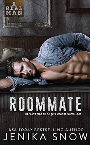 Roommate (Paperback): Jenika Snow