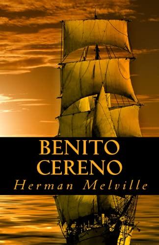 9781539473527: Benito Cereno