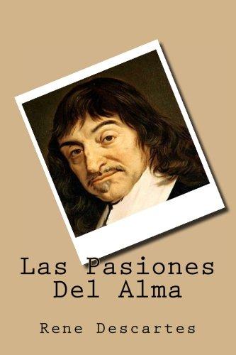 9781539503965: Las Pasiones Del Alma (Spanish Edition)