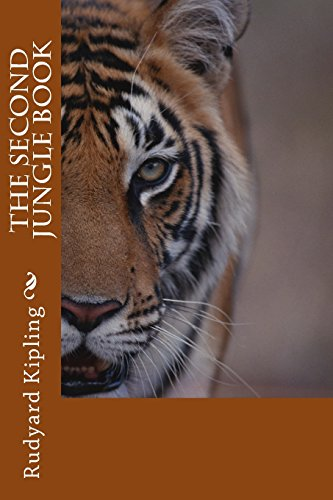 The Second Jungle Book: Kipling, Joseph Rudyard