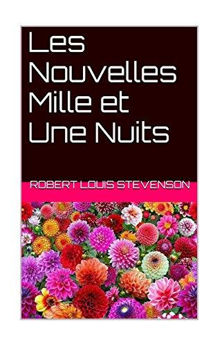 Les Nouvelles Mille Et Une Nuits (Paperback)