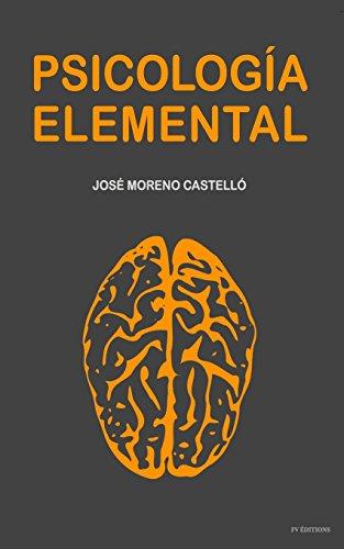 Psicologia Elemental: Castello, Jose Moreno