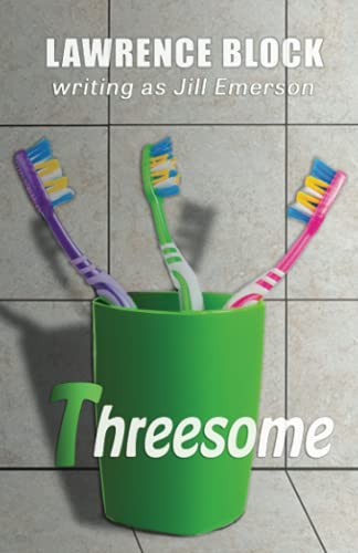 9781539543701: Threesome (The Jill Emerson Novels) (Volume 5)
