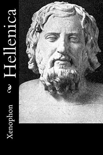 9781539562405: Hellenica