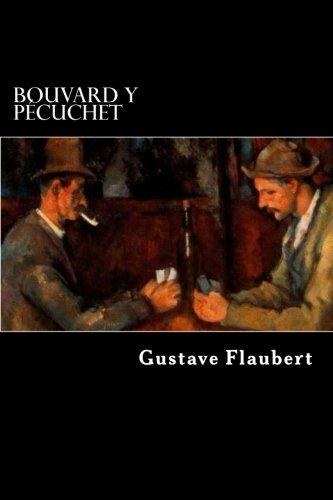 9781539564904: Bouvard y Pecuchet (Spanish Edition)