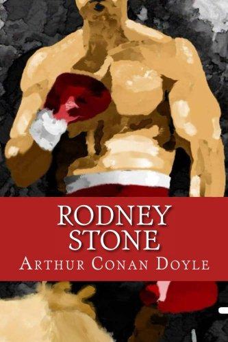 9781539568667: Rodney Stone