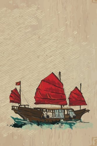 Sanpan Red Sails Journal: 365 Day Journal: Services, N. D.