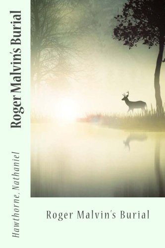9781539588399: Roger Malvin's Burial