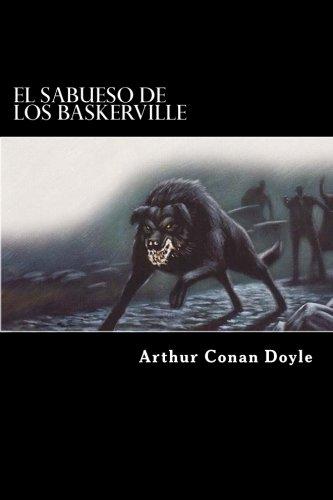 El Sabueso de Los Baskerville (Spanish Edition): Doyle, Arthur Conan