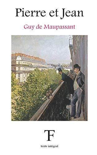 9781539627425: Pierre et Jean