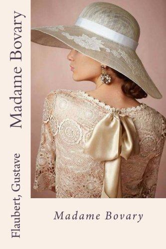 9781539633303: Madame Bovary