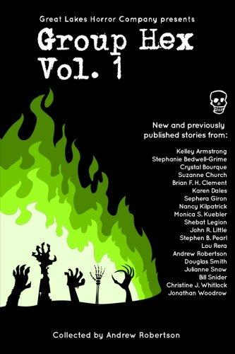 Group Hex Vol. 1 (Volume 1): Robertson, Andrew; Dales,