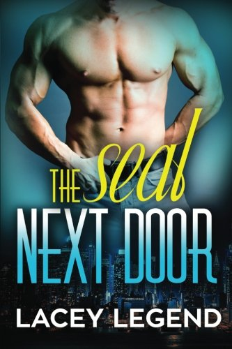 The Seal Next Door: Legend, Lacey