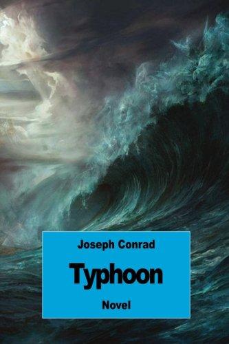 9781539696179: Typhoon