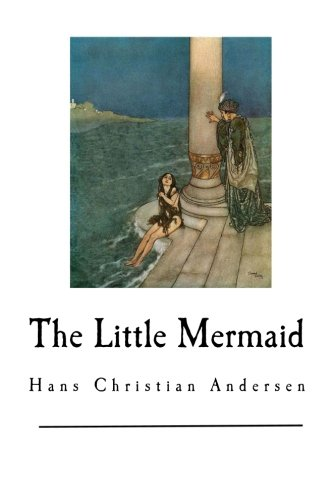 9781539701613: The Little Mermaid: Hans Christian Andersen