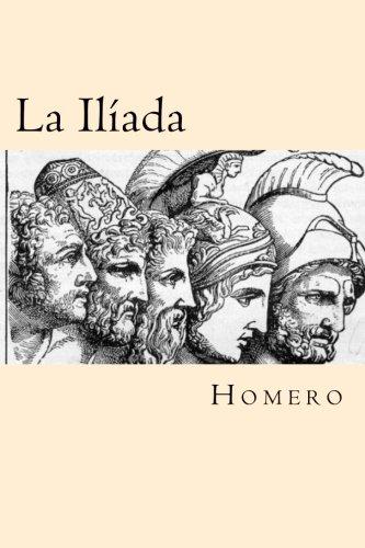 La Iliada: Homero