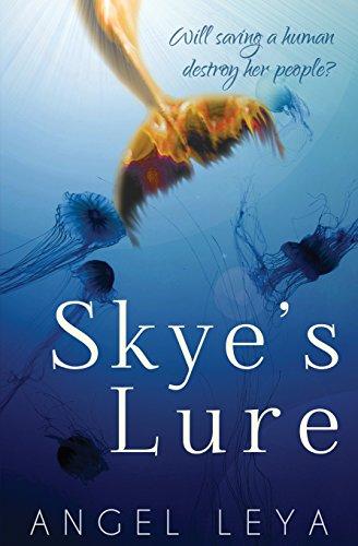 9781539756965: Skye's Lure: A Contemporary Fantasy Romance Mermaid eBook