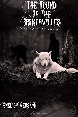 The Hound of the Baskervilles: English Version: Pascual Fernandez, Arturo