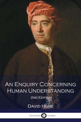9781539801924: An Enquiry Concerning Human Understanding, 2nd Edition