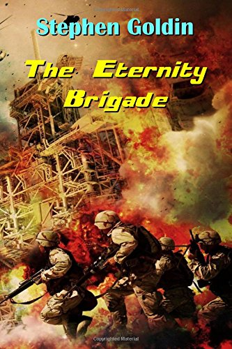 9781539806189: The Eternity Brigade (Large Print Edition)