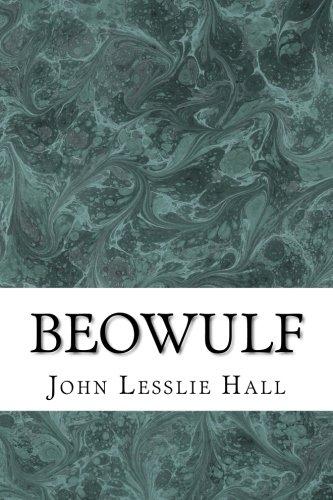 9781539844693: Beowulf