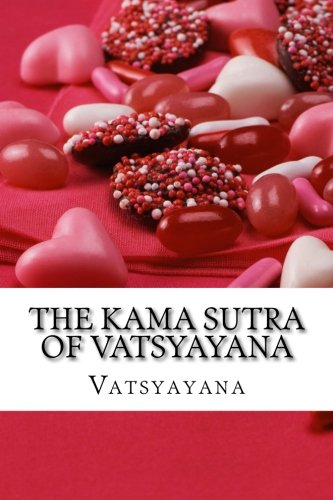 9781539884040: The Kama Sutra of Vatsyayana