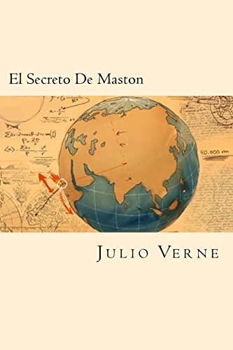 9781539886624: El Secreto De Maston (Spanish Edition)