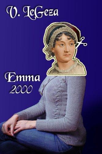 Emma2000: V. LeGeza