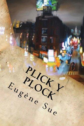 9781539897927: Plick y Plock