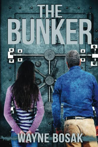 The Bunker: Surviving an Economic Collapse: Wayne Bosak