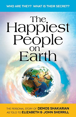 9781539915805: The Happiest People on Earth: The long awaited personal story of Demos Shakarian