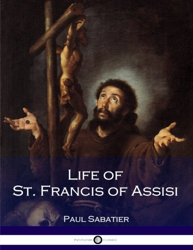 9781539928157: Life of St. Francis of Assisi