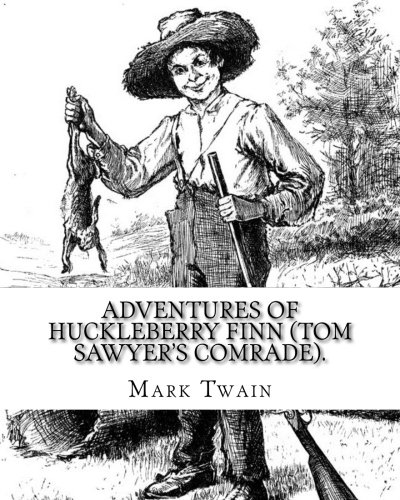 the adventure of tom sawyer and huckleberry finn The adventures of huckleberry finn is the second part in a story line which follows what happened to huckleberry finn after discovering treasure in this story he puts all of his money into the bank and is adopted by a strict conservative woman and her family.
