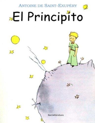 9781539949039: El Principito: (Spanish Edition)