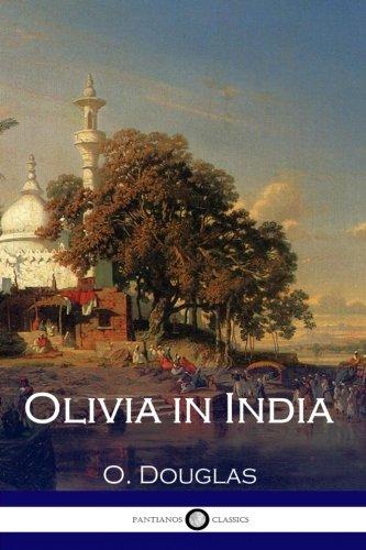 9781539978619: Olivia in India